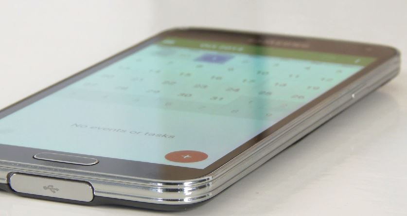 s5 galaxy samsung android L