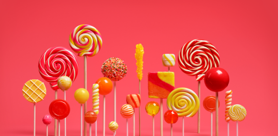 Lollipop header