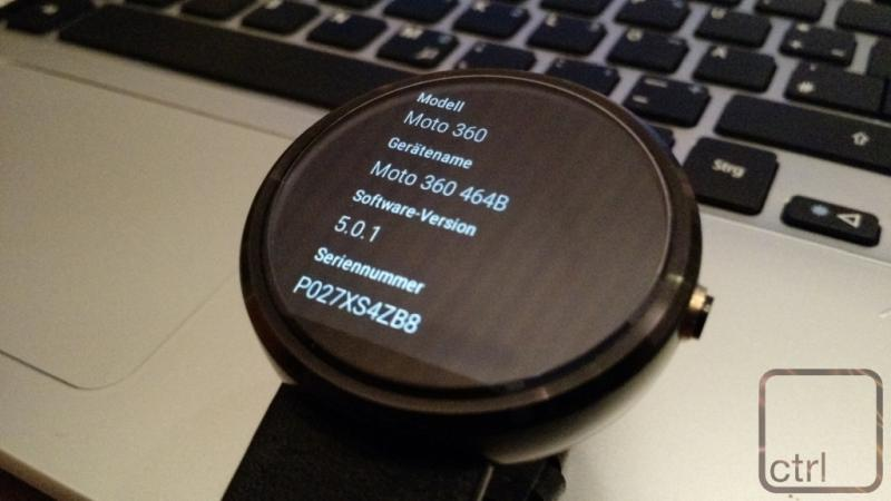 android wear moto360