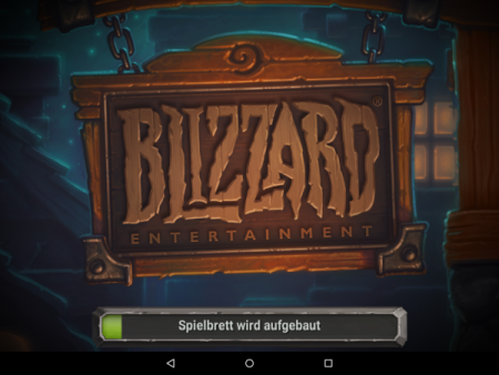 hearthstone android