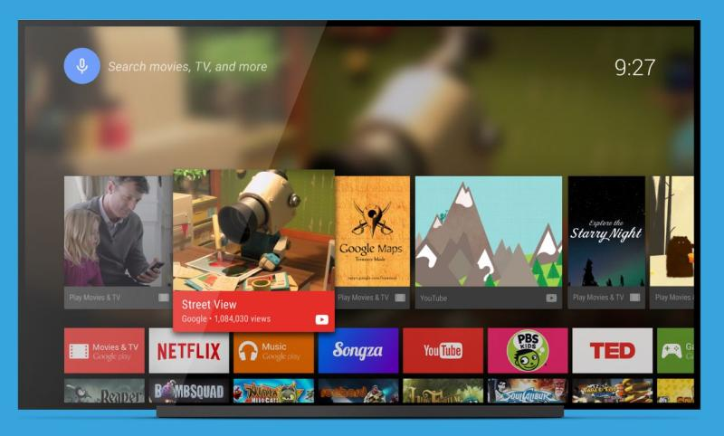 android tv app2