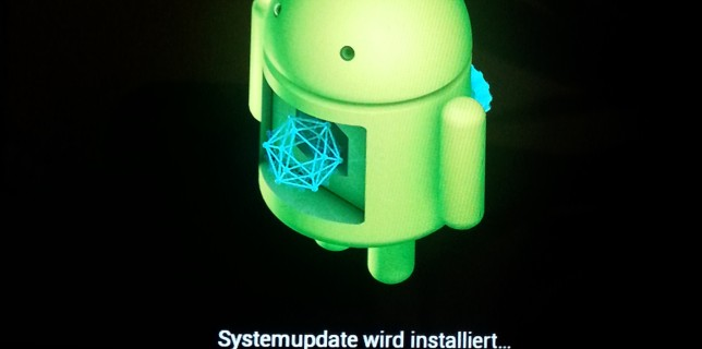 Android installattion
