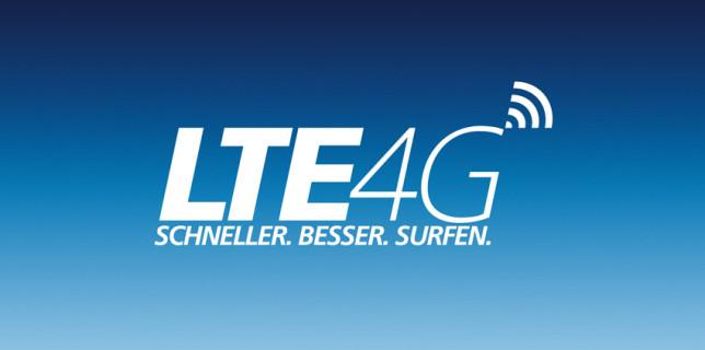 O2 LTE 4G