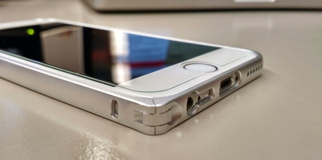 iphone 6 bumper engive