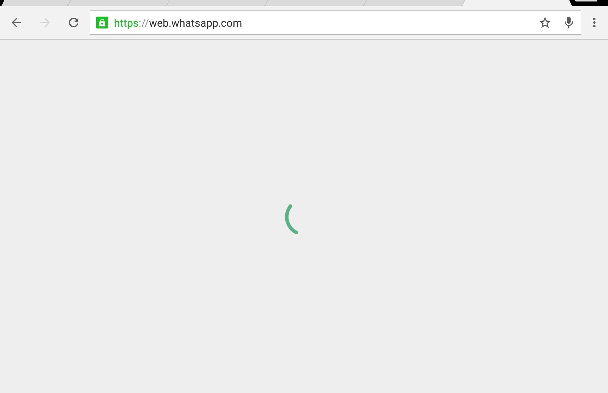Nexus 9: hat nicht gefluppt