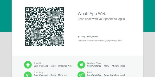 whatsapp web  (2)