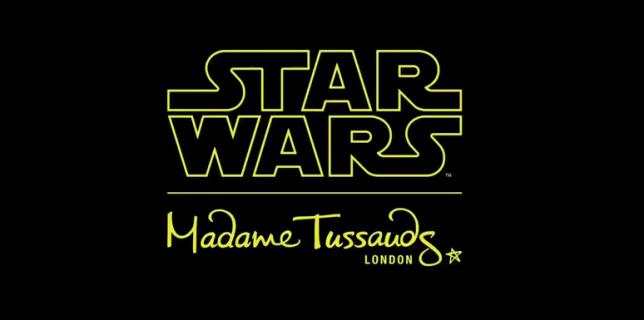 star wars madame tussauds