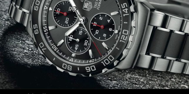 wear tag heuer