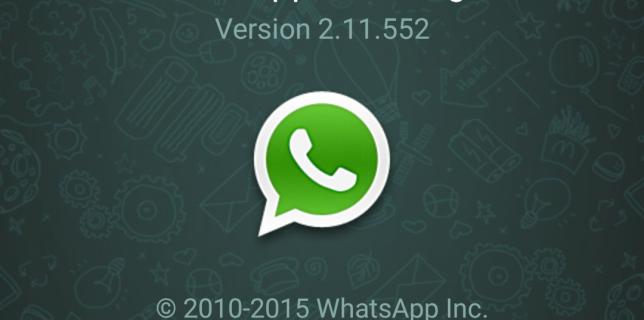 whatsapp calls aktiviert (4)