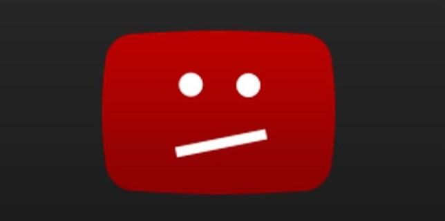 youtube fail nicht verfügbar