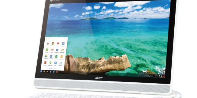 Acer Chromebase
