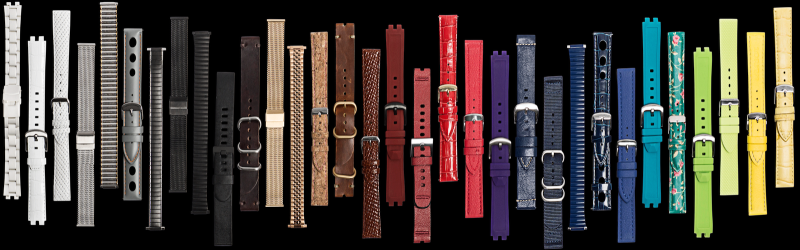 android wear armbänder bands