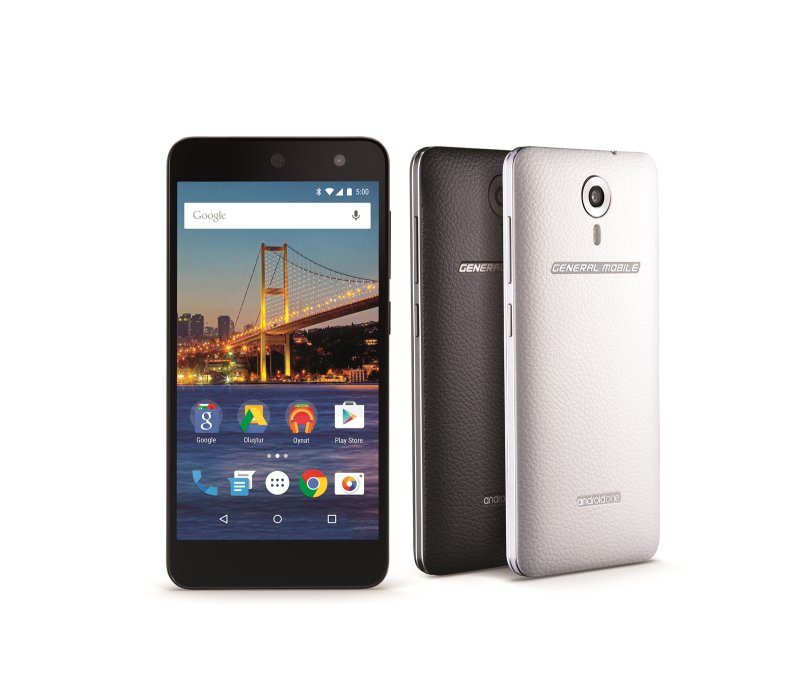 Android One general mobile