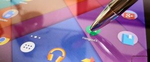 android m blueooth stylus stift