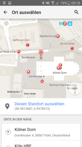 google notizen keep standort (1)