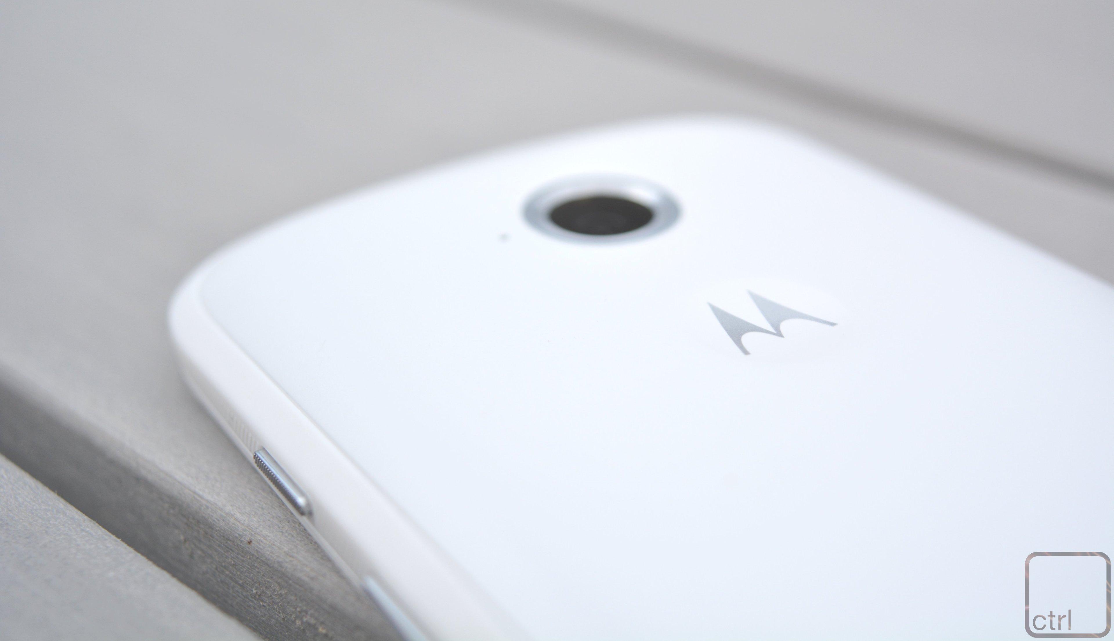 Moto E (2015)