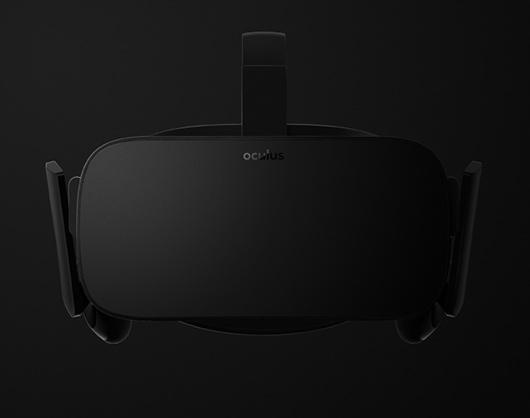 oculus rift 3.0