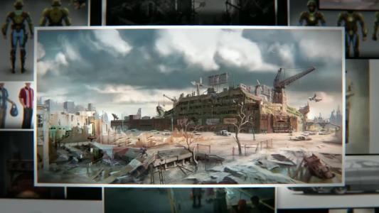 Fallout 4 showcase (10)