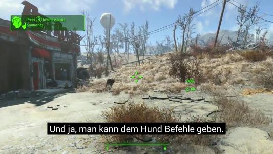 Fallout 4 showcase (21)