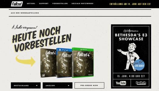 Fallout Amazon