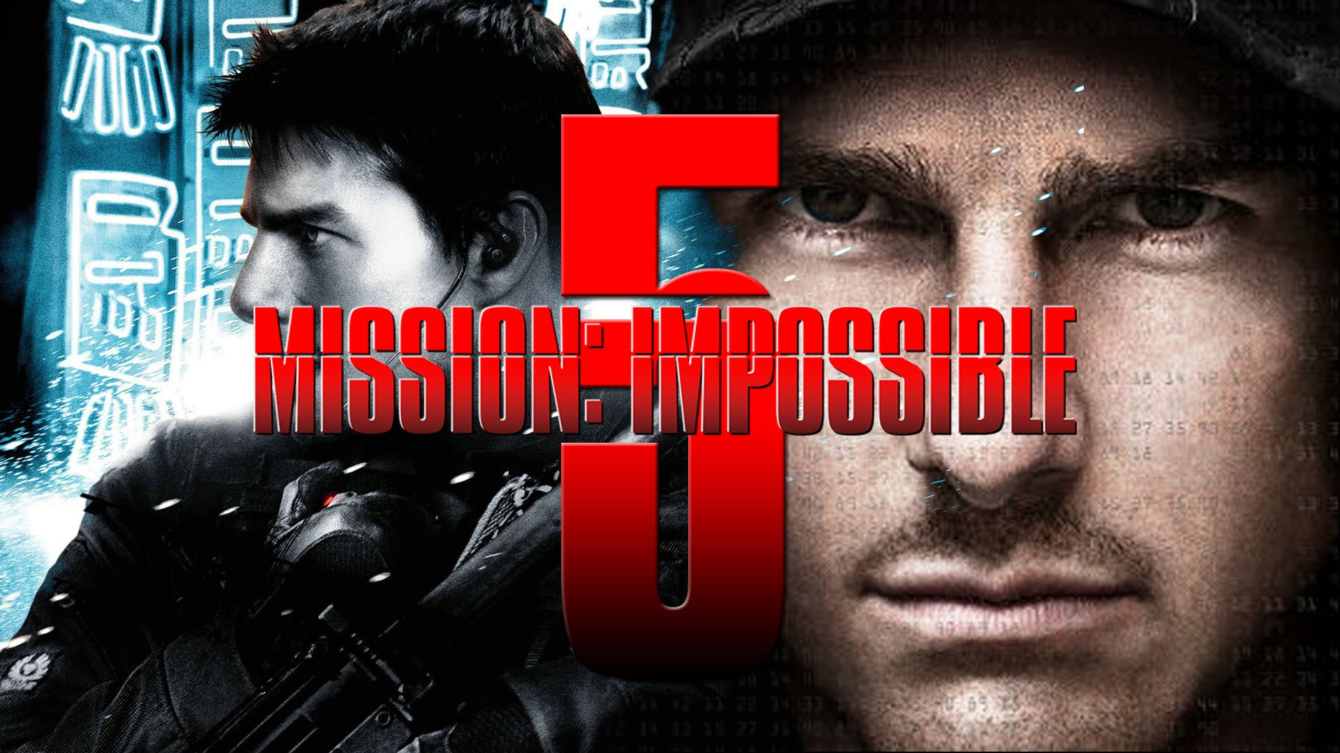 2 trailer zu mission impossible 5 rogue nation mobilectrl. Black Bedroom Furniture Sets. Home Design Ideas
