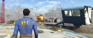 fallout 4 gameplay e3 (5)