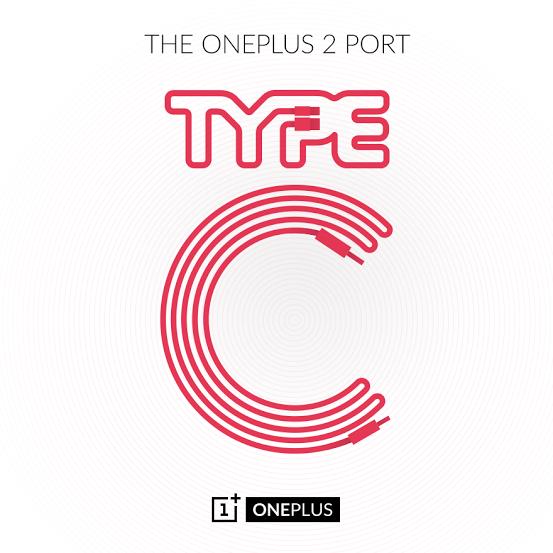 oneplus 2 usb typ c