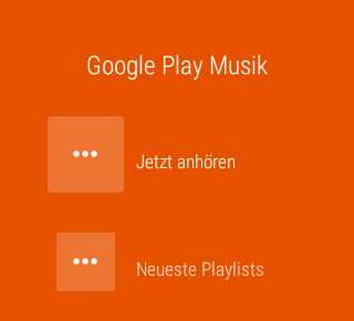 Android Wear Play Music 2