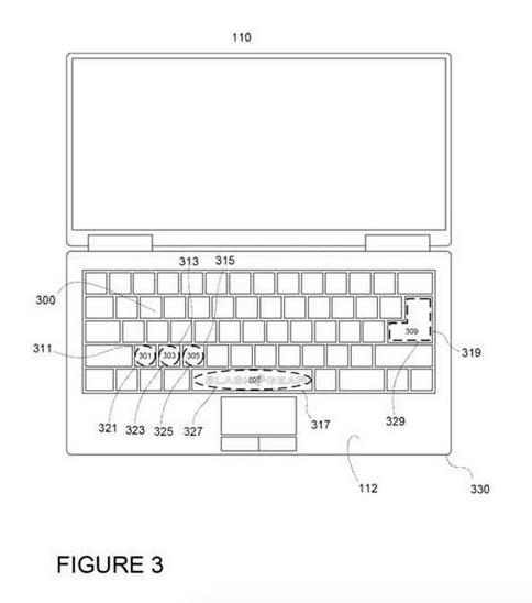 google patent kabellos tastatur laden (1)