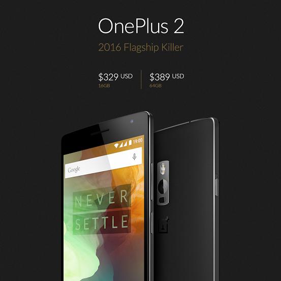 oneplus 2_preis