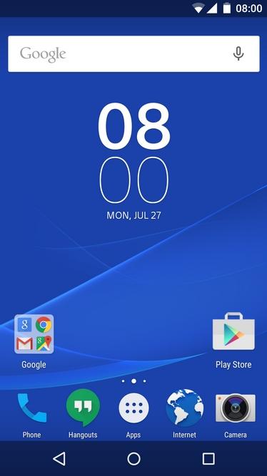 sony android ui nexus (2)
