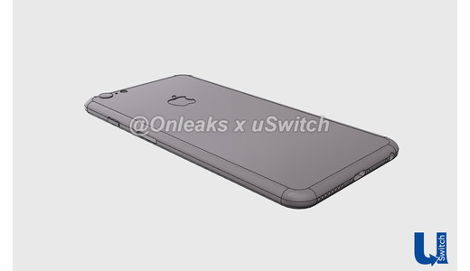 apple iphone 6s leak render