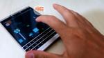Neue Informationen und Bilder zu Blackberry Passport mit Android