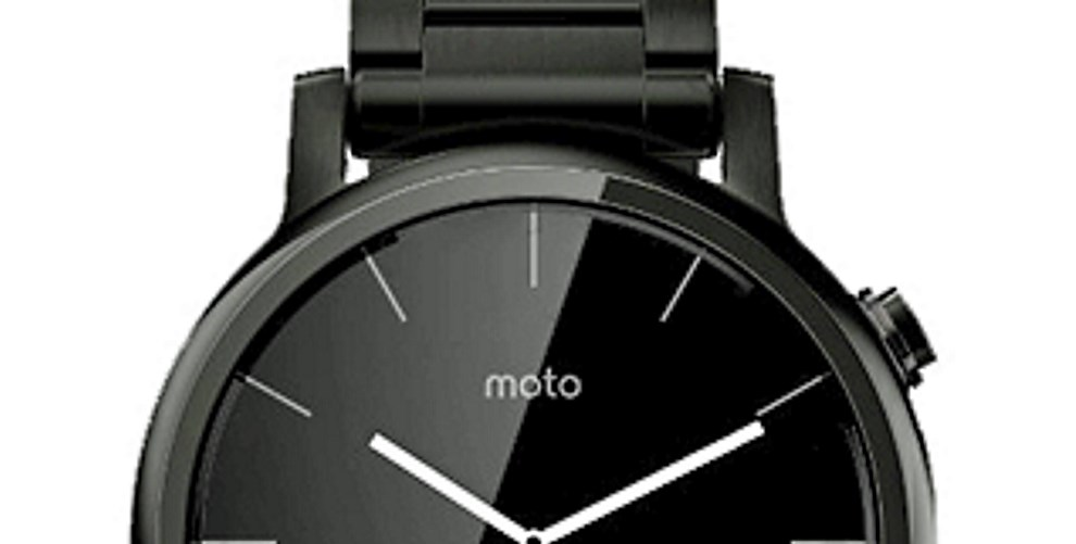 Moto 360 Review! - YouTube