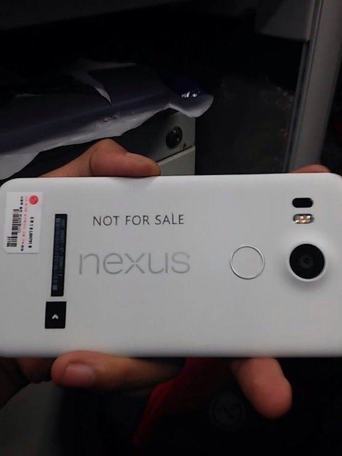 nexus 5 2015 leaak