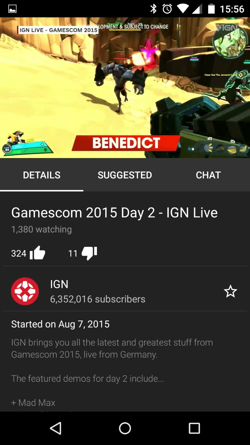 youtube gaming app preview (5)