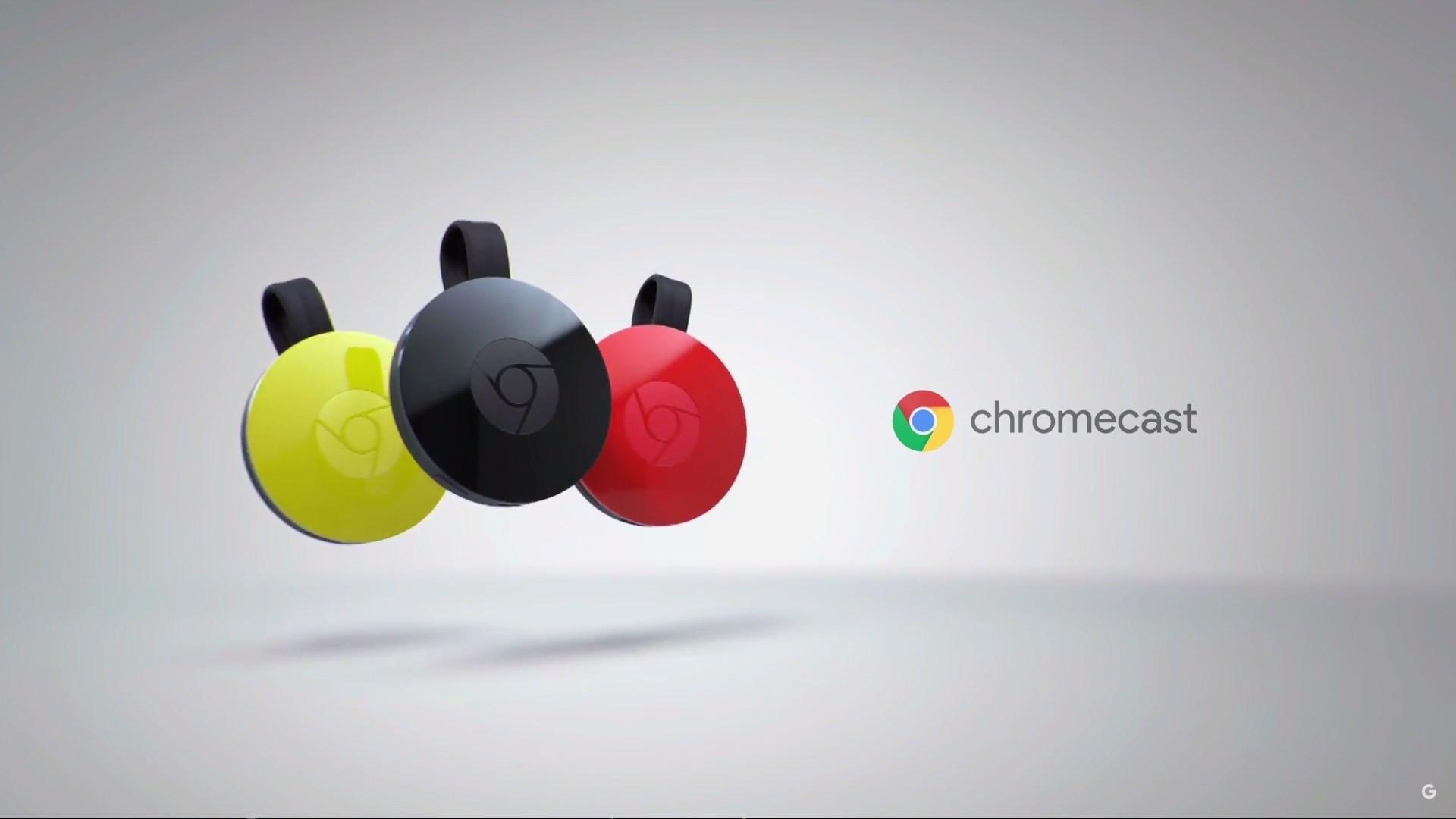 Chromecast (10)