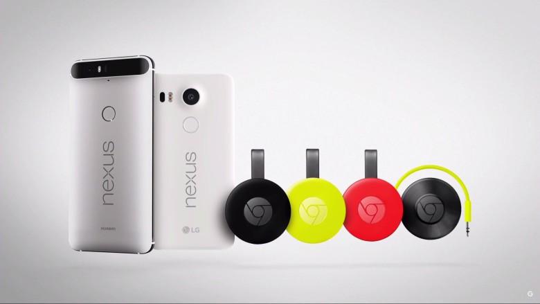 Nexus Chromecast (1)