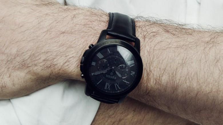 fossil q smartwatch_4