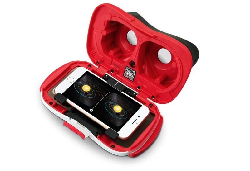 Apple View-Master Virtual Produkt (2)