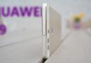 [Review] dünn, schön, schnell: das Huawei P9
