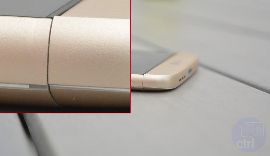 LG G5 GAP