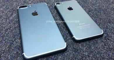 iPhone 7 & iPhone 7 Plus: Preise, Spezifikationen und Bluetooth Earbuds geleaked?