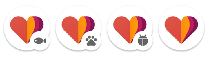 google-fit-dogfood-rundes-icon