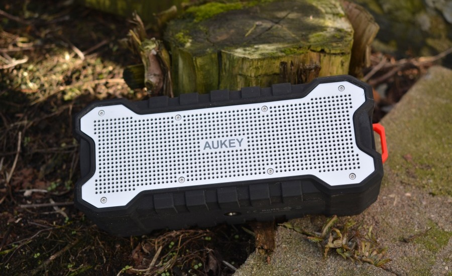 AUKEY Outdoor Bluetooth Speaker