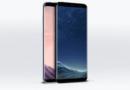 Samsung: Galaxy S8 fährt neuen Rekord ein
