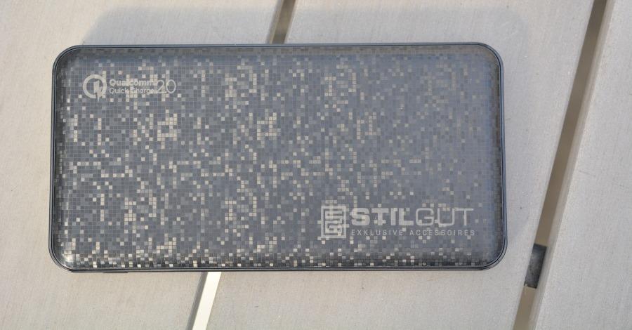 StilGut 10.000mAh Ultraspeed Powerbank