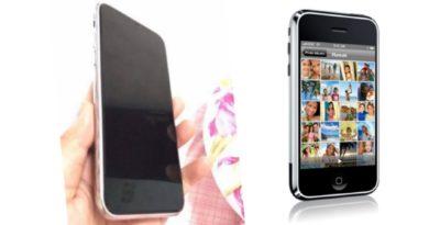 Dummy soll finales Design des iPhone 8 zeigen – Hommage an das Original