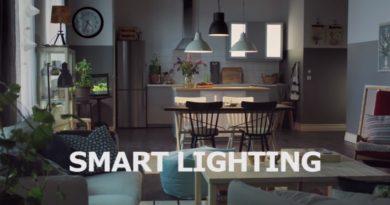 IKEA Smart-Lighting wird bald Google Home und Amazon Echo Unterstützung erhalten