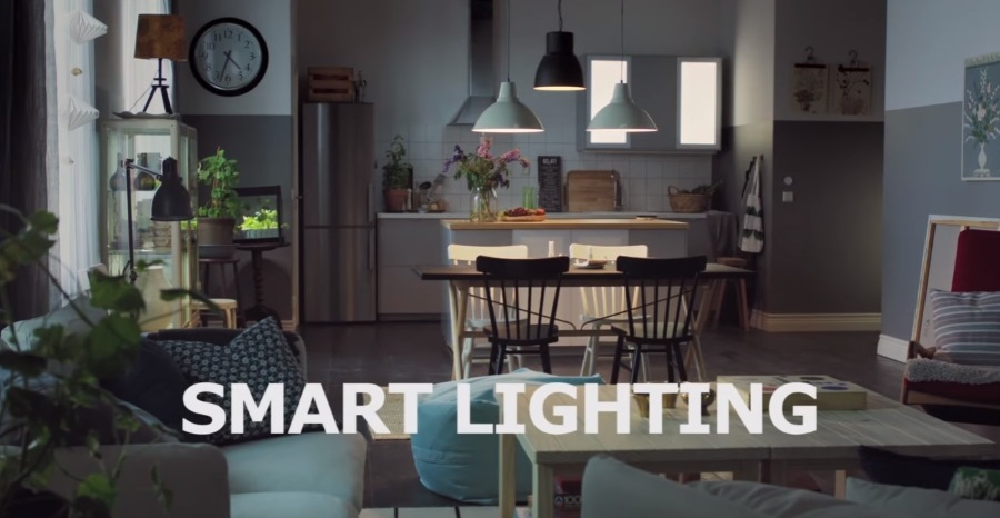 ikea tr dfri erh lt jetzt kompatibilit t mit home echo und homekit mobilectrl. Black Bedroom Furniture Sets. Home Design Ideas